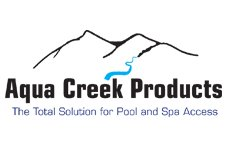 Authorized Aqua Creek Dealer