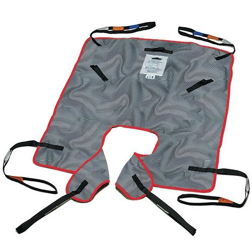 Hoyer Advance QuickFit Deluxe Sling - Mesh